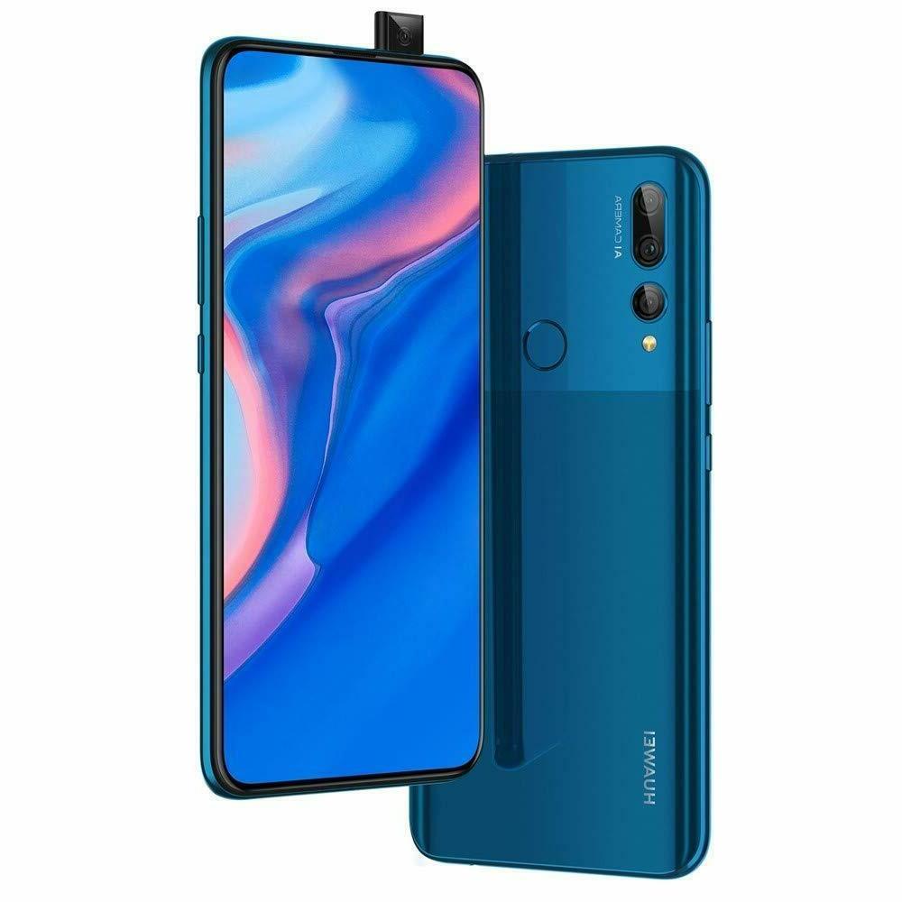 Huawei Y9 2019 128GB 4GB RAM GSM Factory Unlocked International