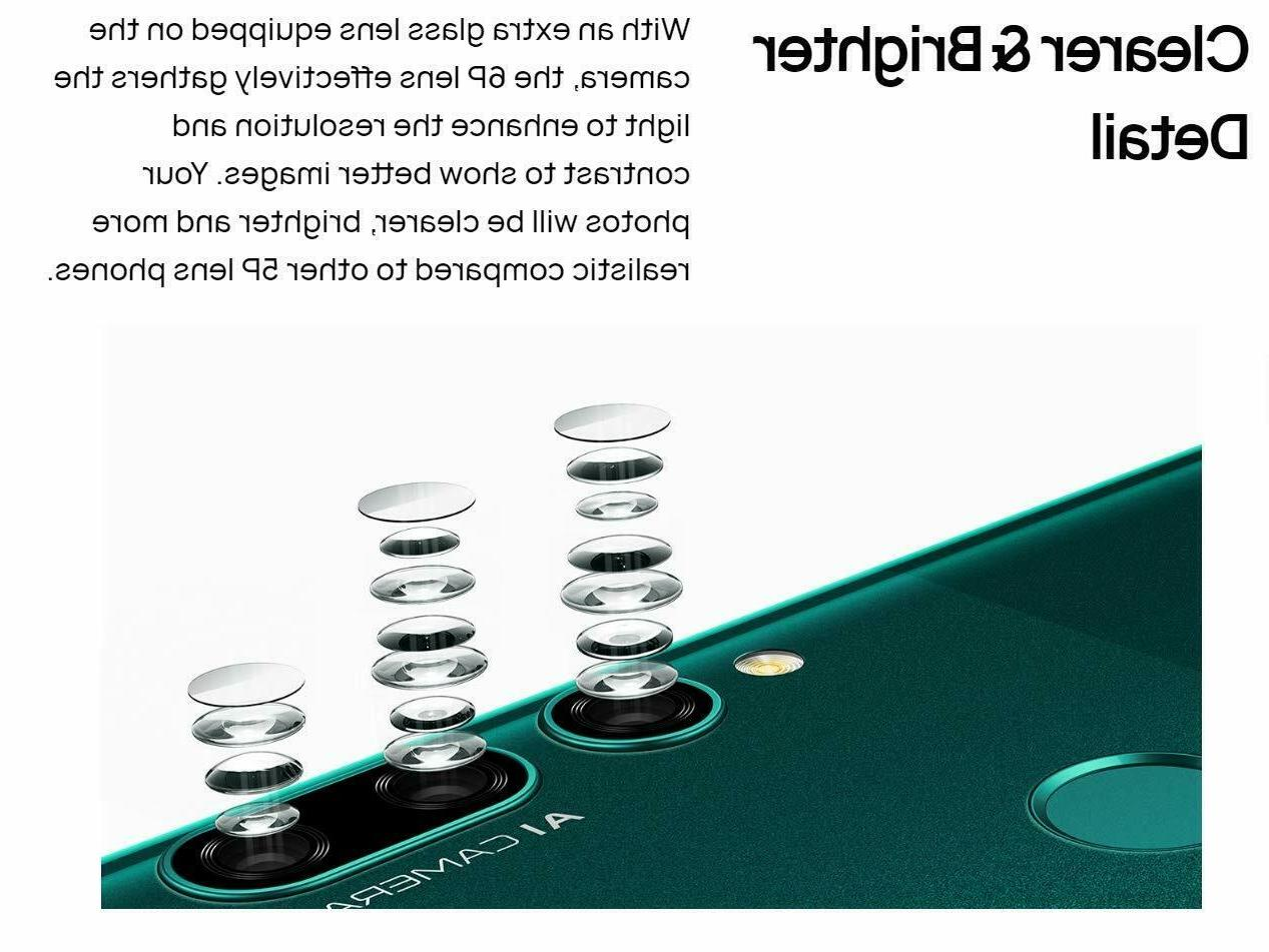 Huawei Prime 128GB GSM Factory