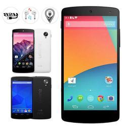 LG GOOGLE NEXUS 5 D821 16GB Factory Unlocked Android Smart P