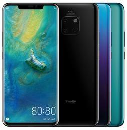 "Huawei Mate 20 Pro LYA-L29 128GB  6.39"" Black Green Twilight"