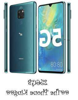 Huawei Mate 20 X 5G 256GB Mobile Phone Bundle Unlocked BRAND
