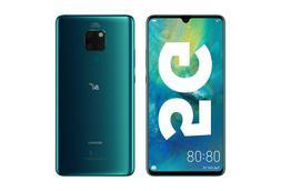 "Huawei Mate 20 X 5G Emerald GreenOctaCore 8/256GB 7.2"" DualS"