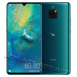 Huawei Mate 20 X 5G Version Factory unlocked smart phone 7.2