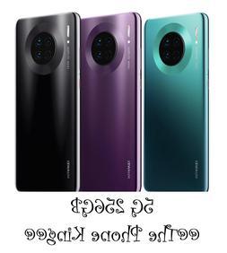 Huawei Mate 30 5G 256GB Mobile Phone Bundle Unlocked BRAND N
