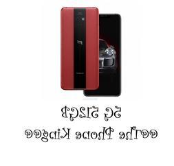 Huawei Mate 30 RS Porsche Design 5G 512GB Mobile Phone Bundl