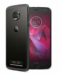 Motorola Moto Z2 Force XT1789 - 64GB Super Black  Smartphone