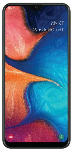"*New 2019* Samsung Galaxy A20 Metro PCS Huge 6.4"" Screen And"
