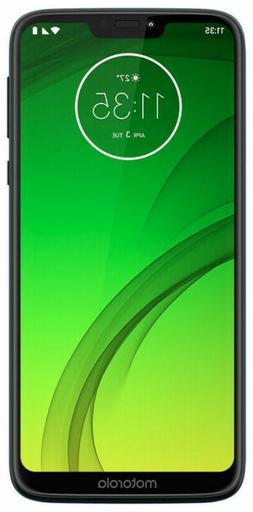 "*NEW 2019* UNLOCKED Motorola Moto G7 SUPRA 32GB 6.2"" Screen"