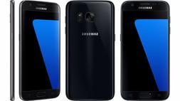 New Samsung Galaxy S7 SM-G930V 32GB Verizon Black Onyx Andro