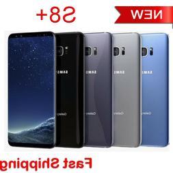 New Samsung Galaxy S8+ Plus 64GB SM-G955U Full Unlocked  GSM