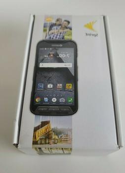 New in Box Kyocera DuraForce Pro - 32GB Sprint 4G LTE Rugged