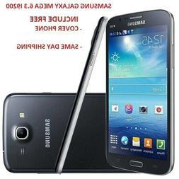 New in Box Samsung Galaxy Mega 6.3 i9200 8GB GLOBAL Unlocked