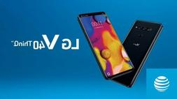 New in Box LG V40 ThinQ V405US 64/128GB AT&T Verizon Sprint