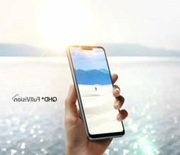 "New in Sealed Box LG G7 ThinQ USA G710ULM 64GB 6.1"" Unlocked"