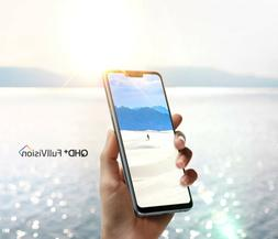 "New in Sealed Box LG G7 ThinQ Verizon G710VMP 64GB 6.1"" Unlo"