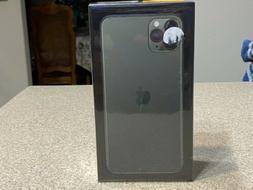 NEW Apple iPhone 11 Pro Max - 512GB MidnightGreen  A2161