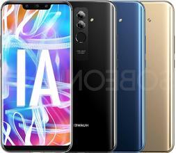 "Huawei Mate 20 Lite LX3 64GB  GSM 6.3"" International Model"