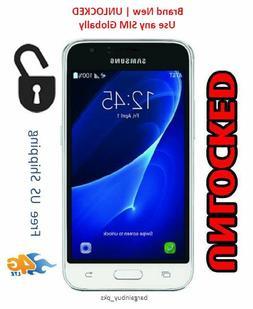 New Unlocked | Samsung Galaxy Express 3 | No Contract | 4GLT