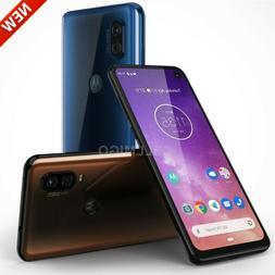 "Motorola One Vision  6.3"" Dual SIM 4G LTE GSM Unlocked XT197"