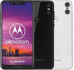 "Motorola One XT1941-4  64GB  4GB RAM 5.9"" - Global"
