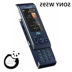 Original Unlocked Sony Ericsson W595 FM Radio Bluetooth 3.15