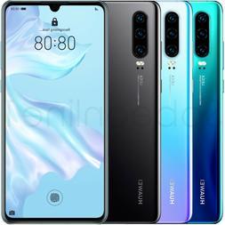"Huawei P30 128GB ELE-L29 Dual Sim  6.1"" 40MP 6GB RAM"
