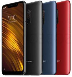"Xiaomi Pocophone F1 64GB  6.18"" 6GB RAM International Model"