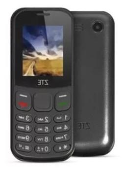 ZTE R580 DUAL SIM Dual-Band  Factory Unlocked GSM Feature Ph