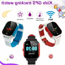 Smart Watch for Kids Waterproof For IPhone and Android Child
