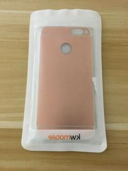 Smartphone Basic Cases KWMobile Mirror Case for Xiaomi Mi 5X