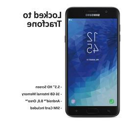Tracfone Samsung Galaxy J7 Crown Prepaid Cell Phone w/ $40 A