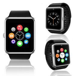Universal Smart Watch Phone BT 3.0 Built-in Camera Unlocked
