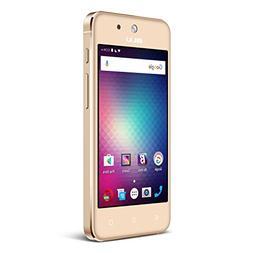 BLU Vivo 5 Mini V050Q Unlocked GSM Quad-Core Dual-SIM Phone