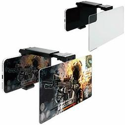 Elecom wilderness action PUBG smartphone game for the magnif