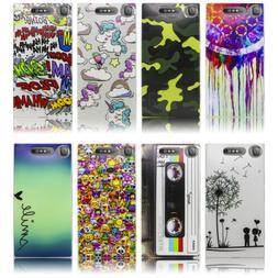 xperia xz1 silicone smartphone mobile case case