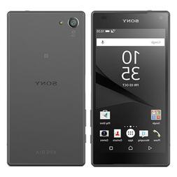 Sony Xperia Z5 Compact E5823 32GB - FACTORY UNLOCKED - Octa-