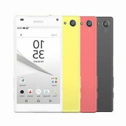 Sony Xperia Z5 Compact mini E5823 32GB 4G 23MP UNLOCKED 4.6