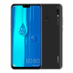 Huawei Y9  JKM-LX3 64GB + 3GB Dual SIM GSM LTE Factory Unloc